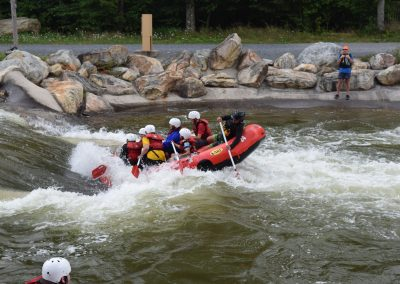 Steel City Outdoor Adventures Whitewater Rafting Adventures