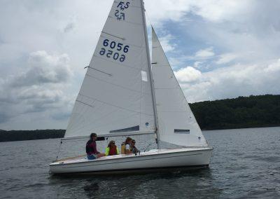 Steel City Outdoor Adventures Sailing Adventures